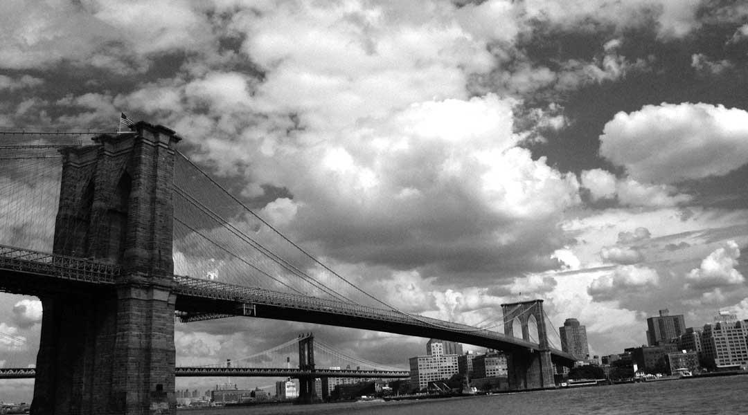 foto new york ponte