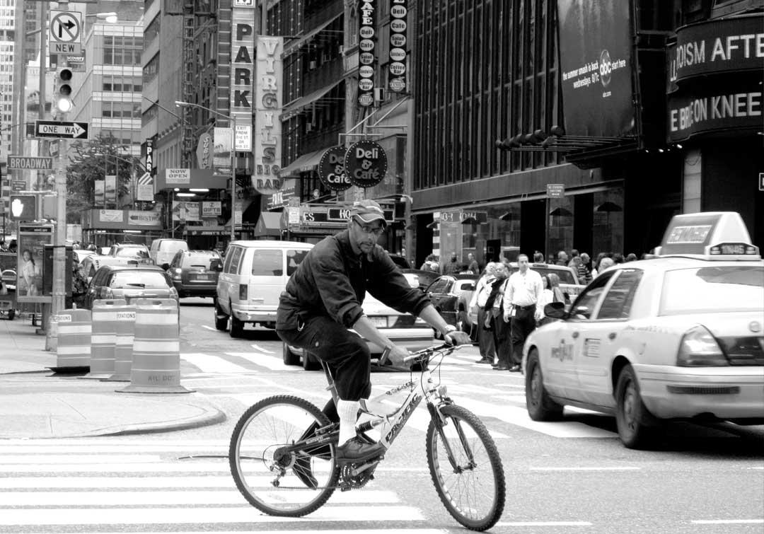 strade new york